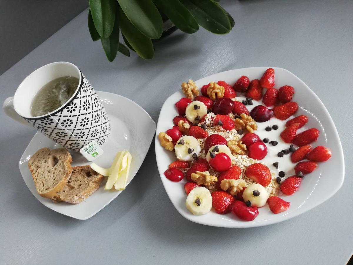 Programme diététique sur-mesure